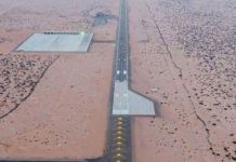 Somaliland Berbera Airport Being Spruced To Match The Leading In Africa
