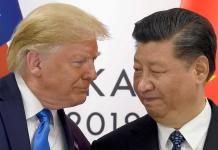 China-US Tensions Now In East Africa