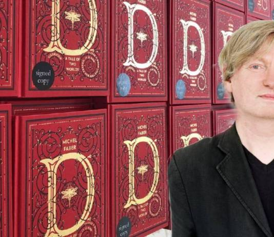 Michel Faber Explains What Made Him Choose A Heroine From Somaliland In His New Book