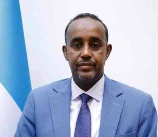 Farmajo Appoints Ex-Stockholm Bus Driver As A New Prime Minister