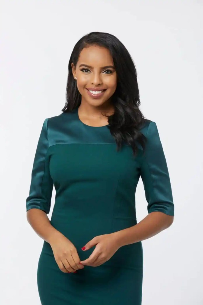 Mona Kosar Abdi Named Co-Anchor of ABC's World News Now and America This Morning