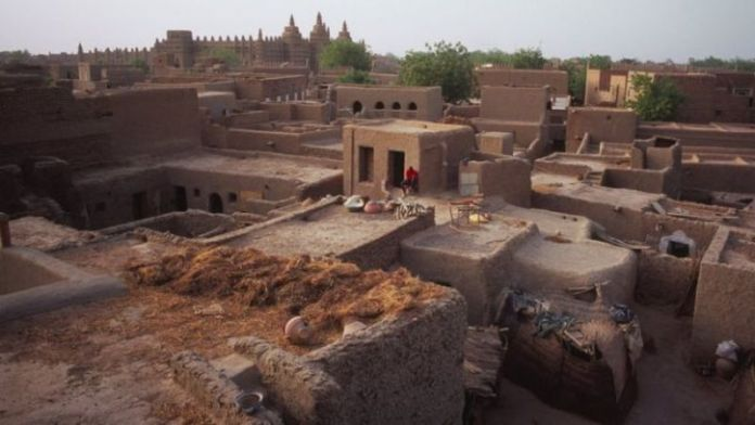 Climate Change Threatens African Heritage Sites