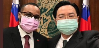 Somaliland To Open Office In Taiwan Wednesday