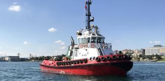 Sanmar Delivers Tug To Berbera Port In Somaliland