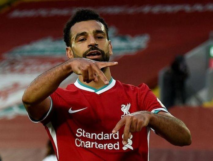 Salah Honors Al Ahly Zakaria With Celebration