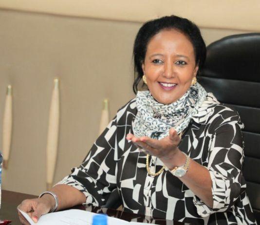 Kenya's CS Amina Not Shortlisted For WTO Top Job