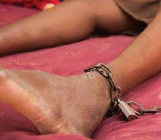 Chained And Neglected The Dehumanizing Plight Of Africans With Mental Health Conditions