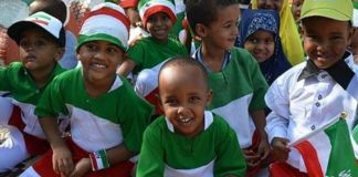 The Birth Of A Democracy Homegrown Bicameralism In Somaliland by Jean-Paul Azam