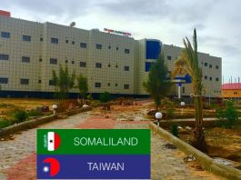 First Taiwanese East Africa Trade Fair To Open In Somaliland