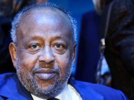 Djibouti President Abiy Had To Punish Those Seeking To Break Up Ethiopia