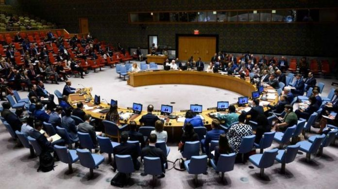 Kenya To Take Up Position At United Nations Security Council