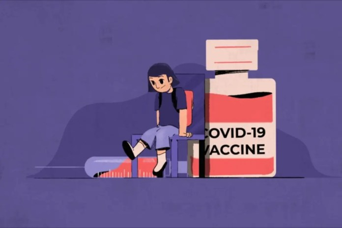 What Are The Side Effects Of The COVID-19 Vaccines