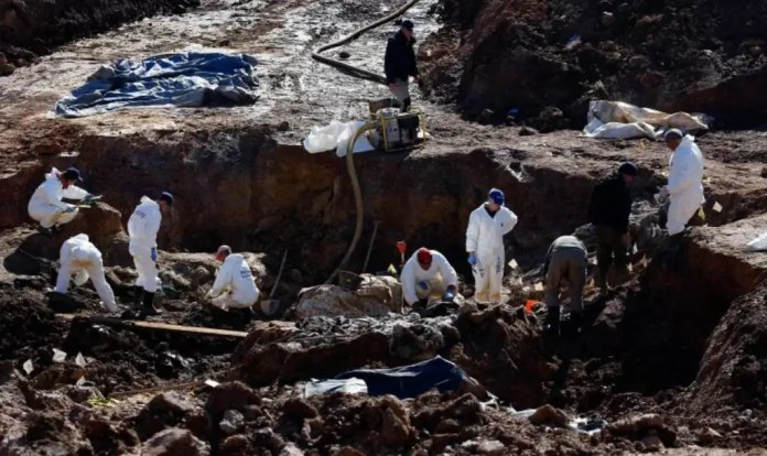 Can Aircraft Technology Uncover Mass Graves In Bosnia