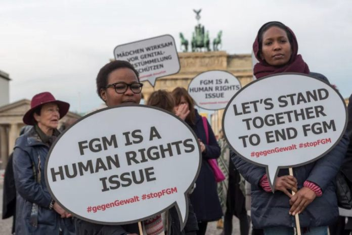 NIMCO ALI I Was Subjected To FGM On Holiday