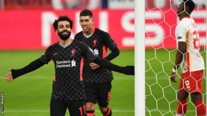 Brilliant Salah Backs Up Twitter Promise With Stellar Liverpool Show