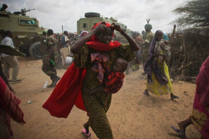 Biden's New Horn Of Africa Envoy Should Replicate Success, Not Focus On Failure