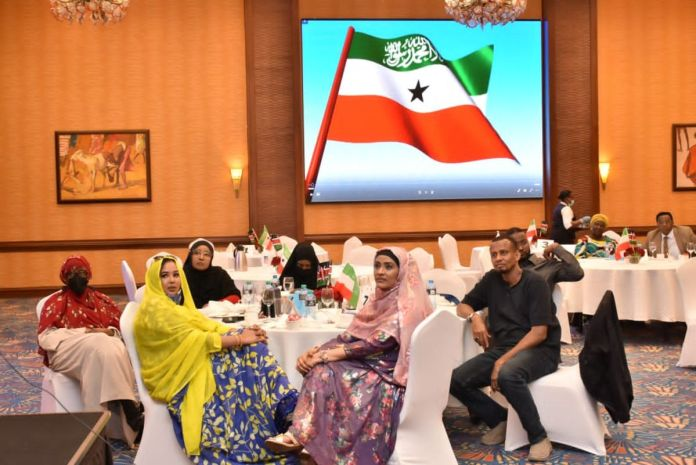 Somaliland-Kenya MPs Launch Caucus To Strengthen Ties