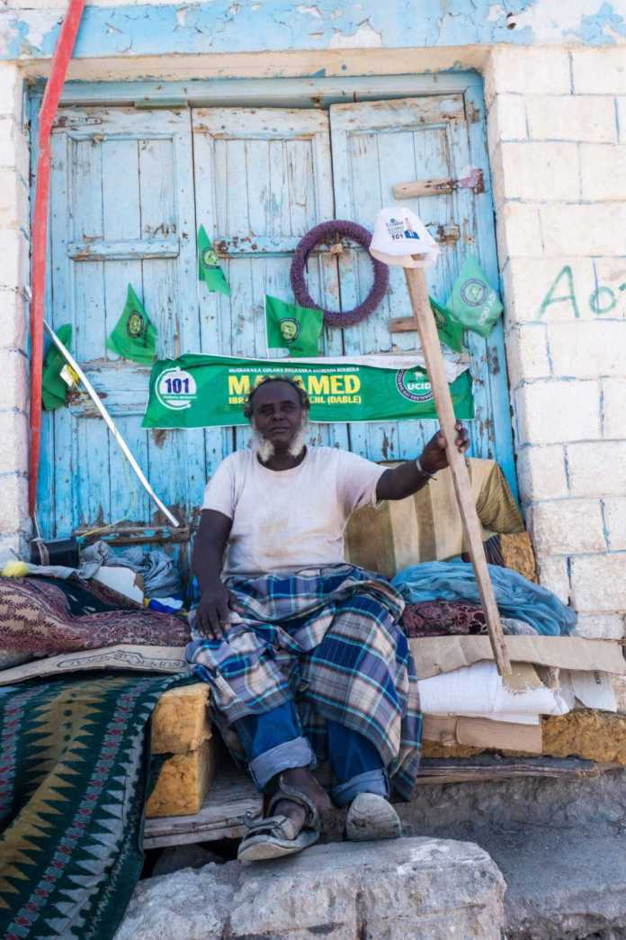 Somaliland: The Little Country That Could — If Only The World Would Let It