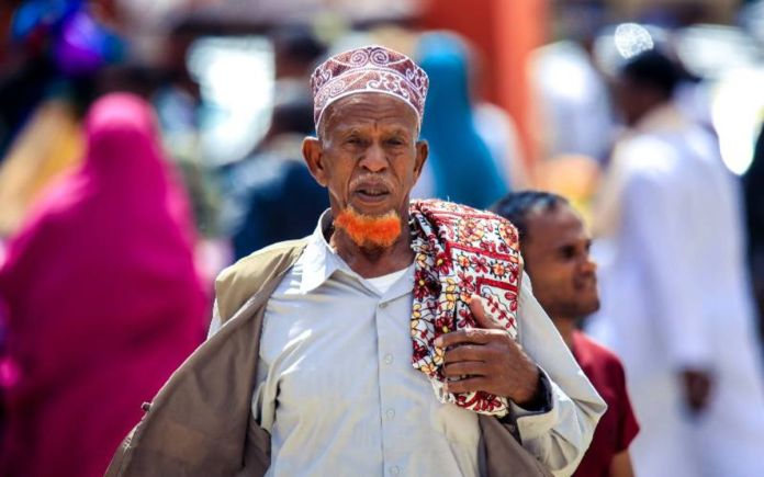 Observers Praise Somaliland Elections