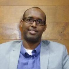 Guled Ahmed