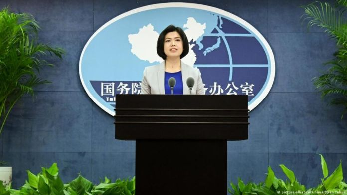 Taiwan To Open Diplomatic Office In Lithuania, Angering China