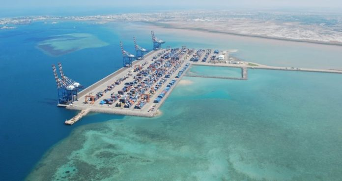 DP World Wins Another Case in Long Legal Battle With Djibouti