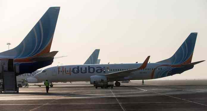 FlyDubai To Restart Flights To Hargeisa From Aug 10