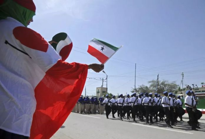 Somaliland Proved The Power Of Democracy In An Unsettled World