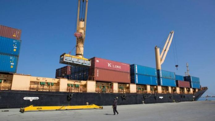 Somaliland Gears Up For 'Healthy' Battle Of Ports