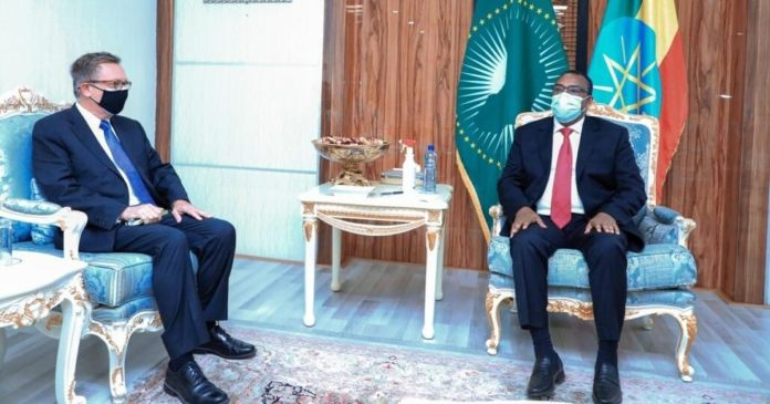 Will Turkey's Détente With Egypt And Gulf Extend To Horn Of Africa