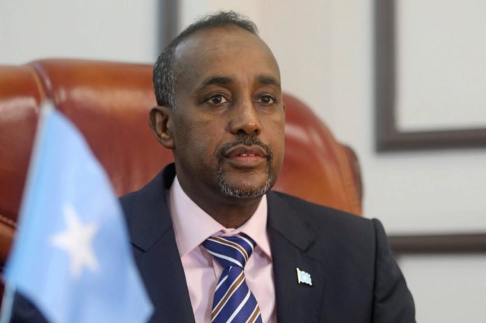 Farmajo Suspends PM's Power To Hire And Fire Officials