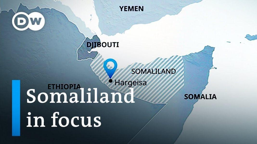 Self-Governing, Autonomous Somaliland - Africa In Focus
