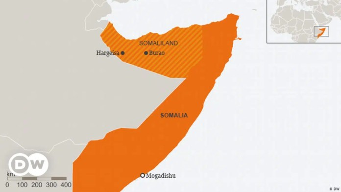 It's Past Time The US Recognize Somaliland Independence