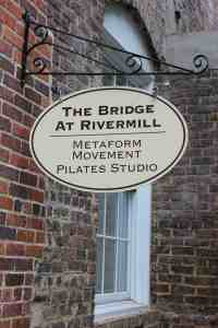The Bridge at Rivermill