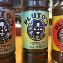 Jerk in a Bottle! Pluto's Sauce Tasting, October 15, 2pm