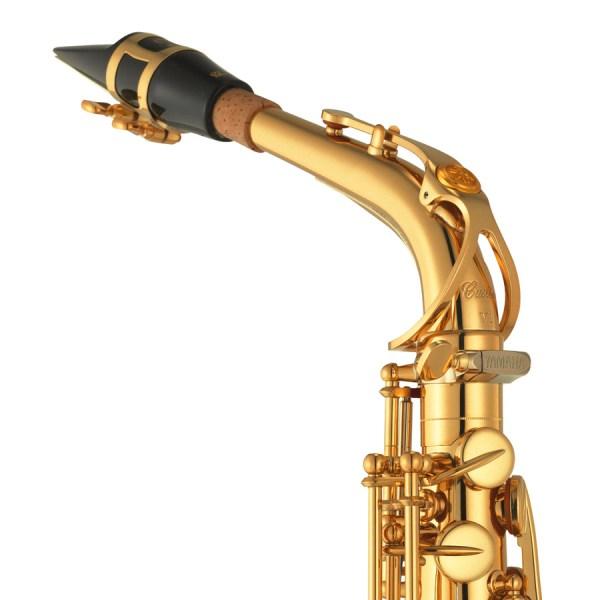 Saxophone Alto Yamaha YAS875EX