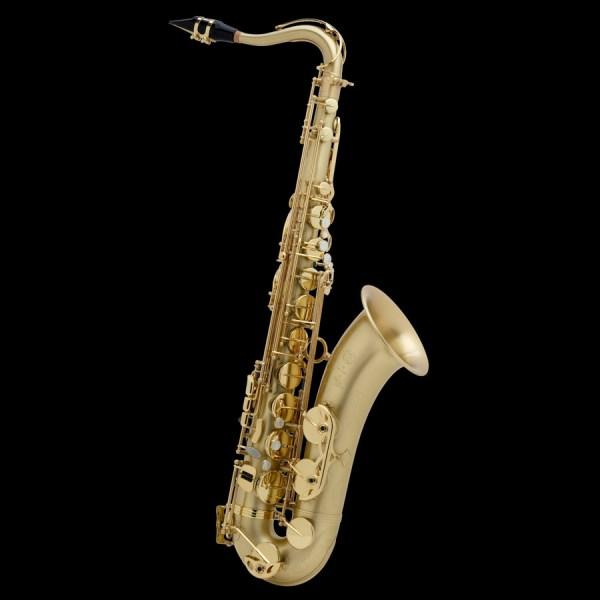 Saxophone ténor Selmer SA80 Série II brossé
