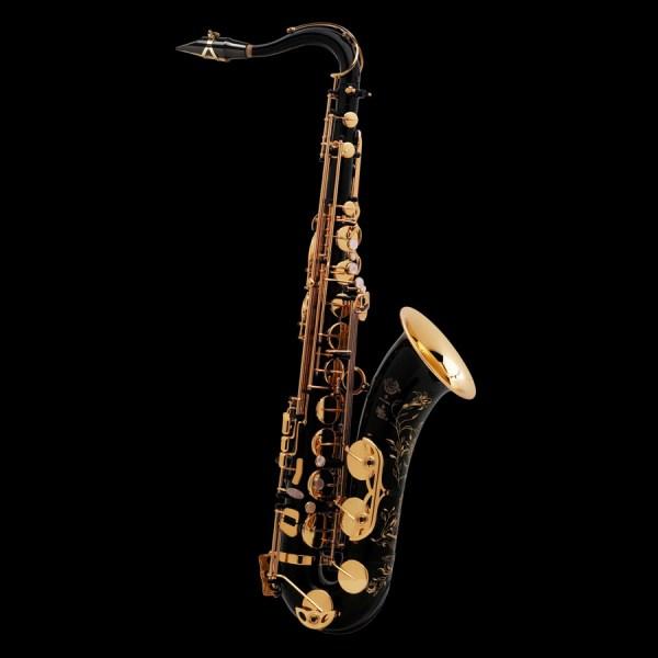 Saxophone ténor Selmer SA80 Série II noir