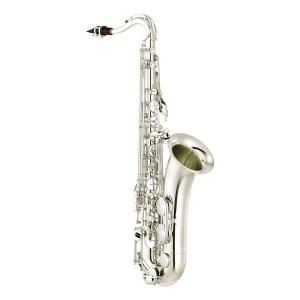 Saxophone Ténor Yamaha YTS280 argenté