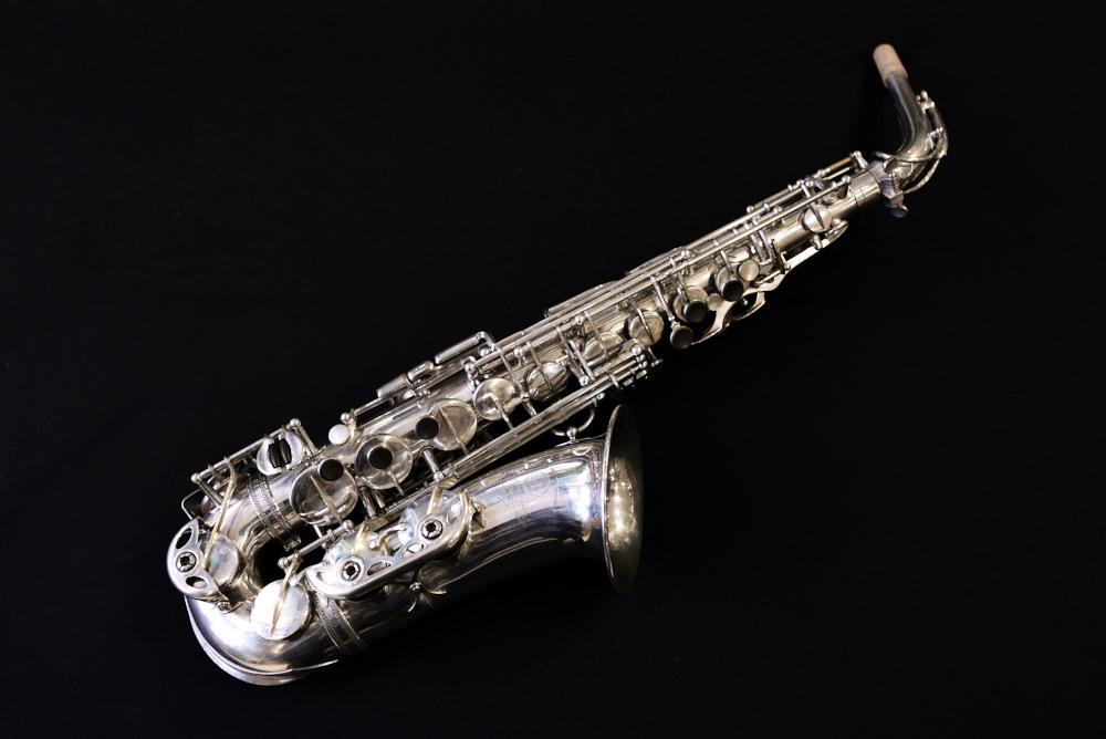 Saxophone alto Selmer Balanced Action 33xxx
