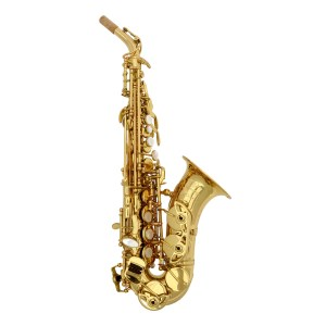 Soprano courbe Advences Serie-j