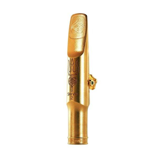 Bec Theo Wanne Shiva II baryton métal
