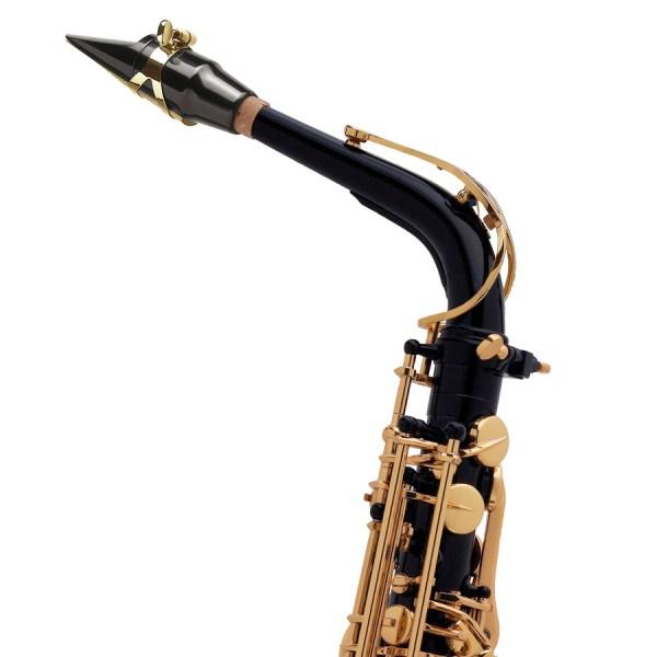 Sax Alto Selmer Série III Jubilée NG laqué noir