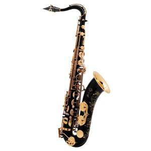 Sax ténor Selmer SA80 Série II NG laqué noir