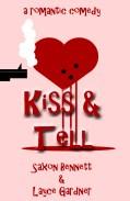 kiss tell cover