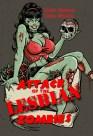 Zombies print
