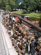 how strong is your love? these locks will prove it!