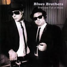Blues Brothers I Can't Turn You Loose - Saxsolos