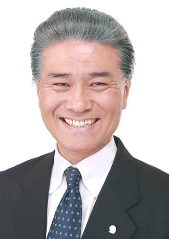 上田てつじ