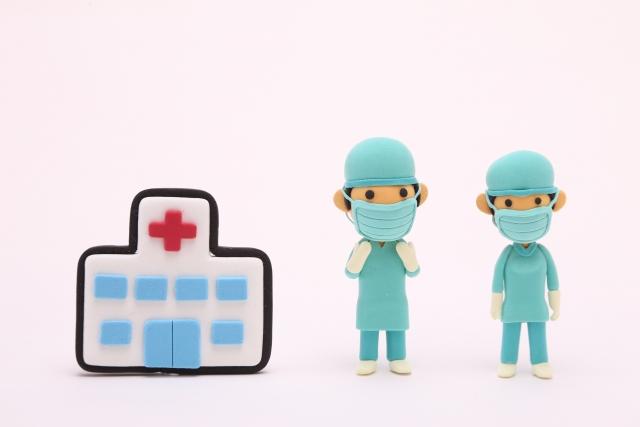 病院と医師